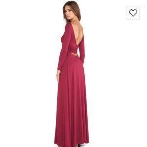 Rachel Pally LeiLei Maxi Dress in Samba 6 M
